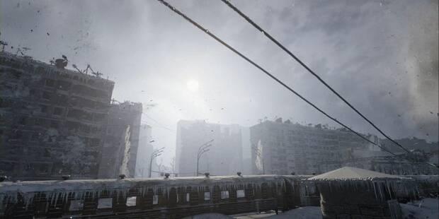 La ciudad muerta en Metro Exodus: guía paso a paso y coleccionables