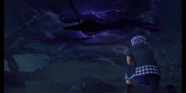 Kingdom Hearts 3: El Reino de la oscuridad al 100% (2ª visita)