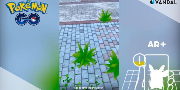 Pokémon Go: Qué son las hojas y cómo funcionan