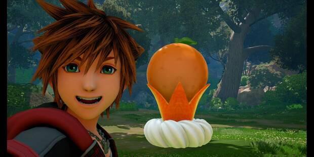 Los 7 Flantásticos en Kingdom Hearts 3: Localización y recompensas