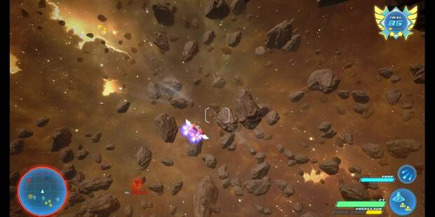 Kingdom Hearts 3: Nave gumi - Tesoros, mejores naves, jefazos...