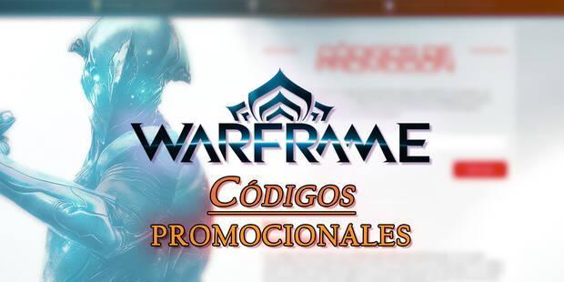 Códigos promocionales en Warframe: Todos los válidos y cómo activarlos