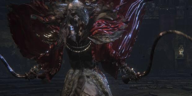 Descendiente pthumerio en Bloodborne - Cómo matarlo y recompensas