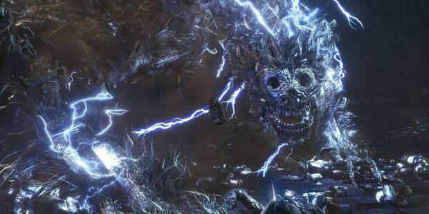 Bestia oscura de Loran en Bloodborne - Cómo matarlo y recompensas