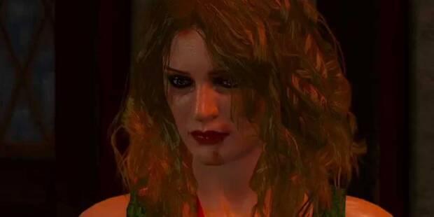 La gran fuga - The Witcher 3: Wild Hunt