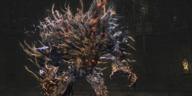 Bestia abominable en Bloodborne - Cómo matarlo y recompensas