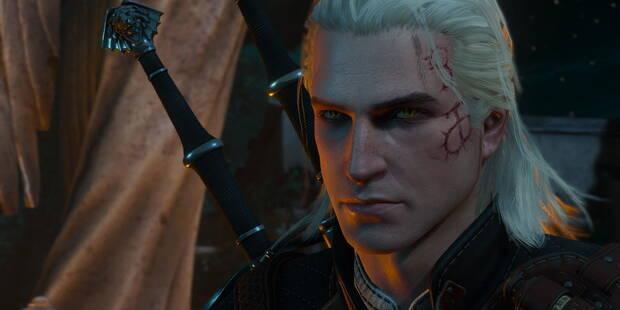 Historia principal de Hearts of Stone en The Witcher 3: Wild Hunt