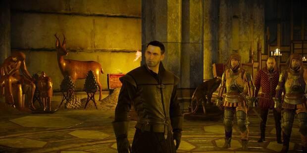 ¡Ábrete, sésamo! en The Witcher 3: Wild Hunt - Hearts of Stone (DLC)
