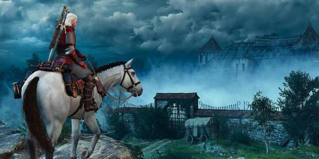 Cadena perpetua en Drakenborg en The Witcher 3: Wild Hunt - Hearts of Stone (DLC)