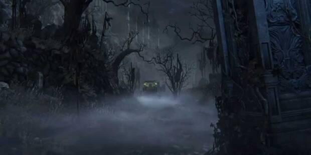 Todas las Zonas Opcionales de Bloodborne y cómo acceder