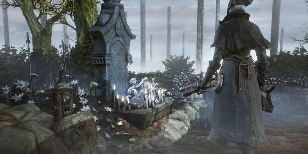TODAS las Armas - Bloodborne y ¿cómo conseguirlas?
