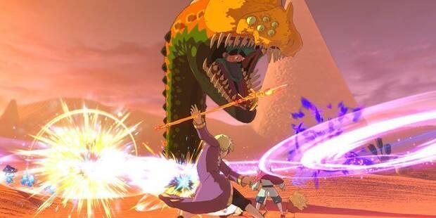 Todo sobre los Monstruos emanantes en Ni No Kuni 2: El renacer de un reino