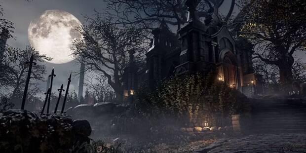 Sueño del Cazador en Bloodborne - Consejos y secretos