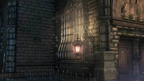 Gilbert en Bloodborne - Misiones secundarias y consejos
