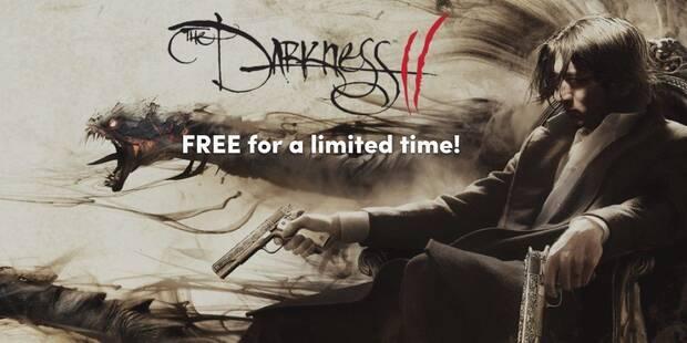 The Darkness II gratis por tiempo limitado en la Humble Store Imagen 2