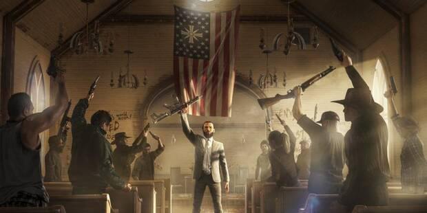Consejos para empezar a jugar en Far Cry 5