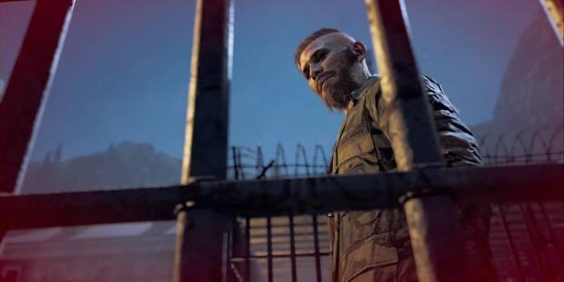 Sólo tú en Far Cry 5