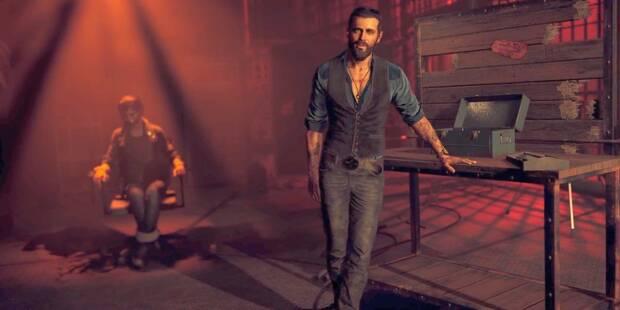 Misiones secundarias de la región de John en Far Cry 5