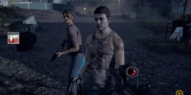 Guerreros ecológicos - Misiones de la historia de Far Cry 5
