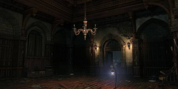 La Clínica de Iosefka en Bloodborne - Cómo llegar y secretos