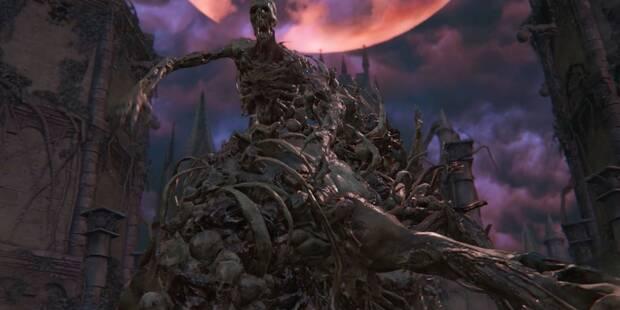 El Renacido en Bloodborne - Cómo matarlo y recompensas