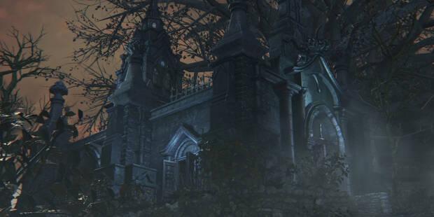 Antiguo taller abandonado en Bloodborne - Cómo llegar y secretos