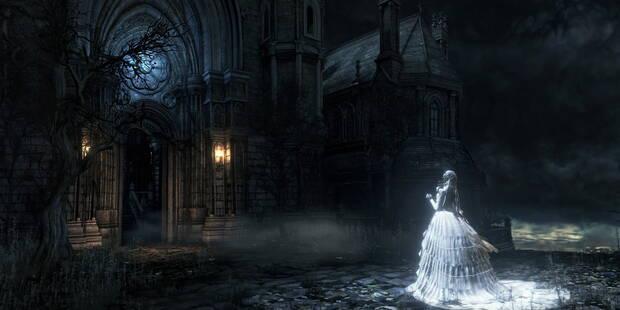 Pesadilla de Mensis en Bloodborne - Consejos y secretos
