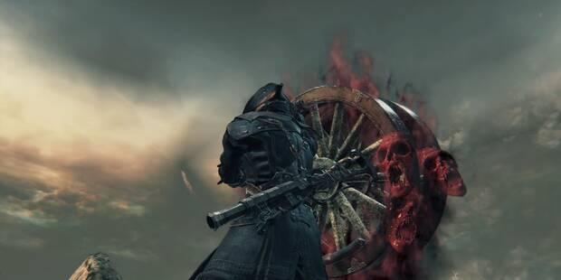 La Rueda de Logarius - Bloodborne