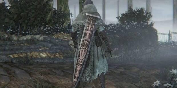Espada sagrada de Ludwig - Bloodborne