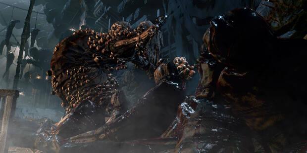 Bruja de Hemwick en Bloodborne - Cómo matarla y recompensas