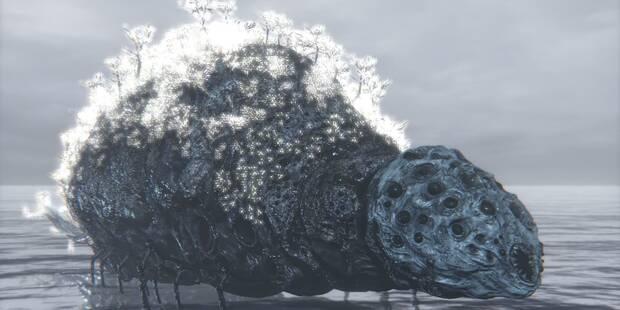Rom, la Araña Vacua en Bloodborne - Cómo matarla y recompensas