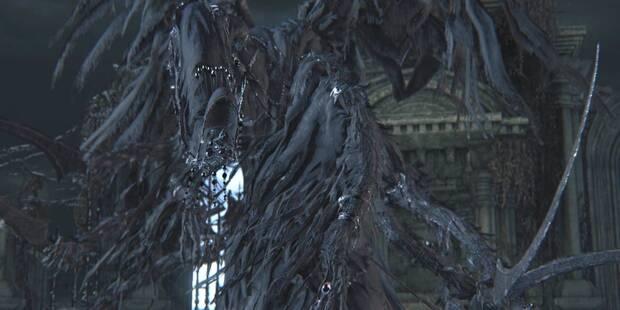 Nodriza de Mergo en Bloodborne - Cómo matarla y recompensas