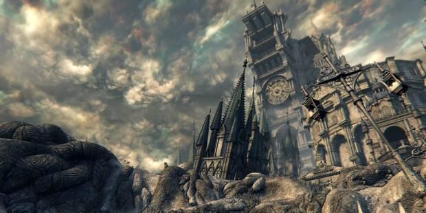 Pesadilla del Cazador en Bloodborne Antiguos Cazadores (DLC)