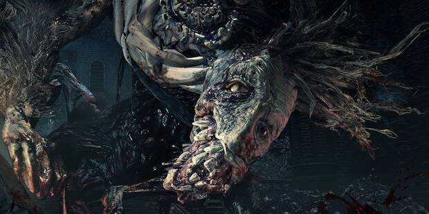 TODOS los jefes de Bloodborne DLC Antiguos Cazadores y cómo derrotarlos