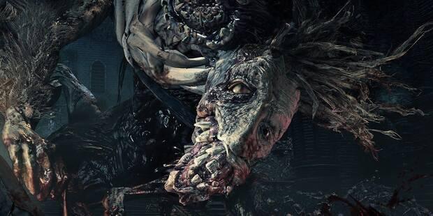 Ludwig, la Espada Sagrada en Bloodborne (DLC) - Cómo matarlo y recompensas
