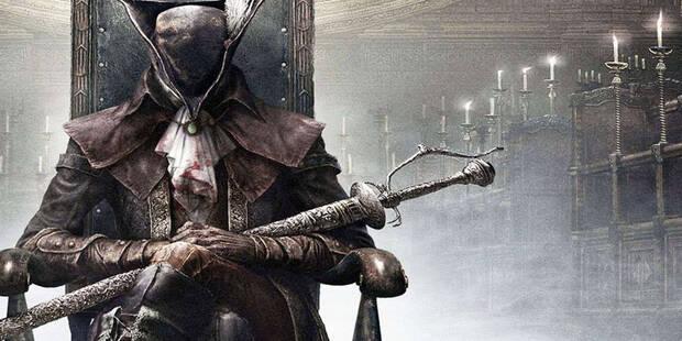 Guia bloodborne antiguos cazadores (DLC) - trucos y consejos