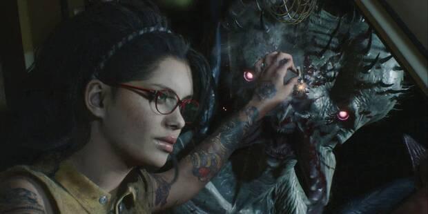 Devil May Cry 5 - Cómo conseguir Rango S y SSS
