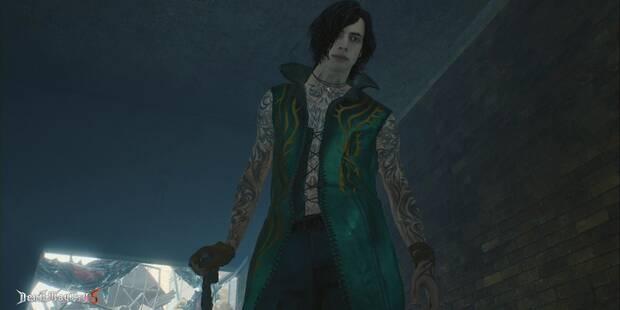 Devil May Cry 5: TODOS los trajes alternativos y cómo conseguirlos