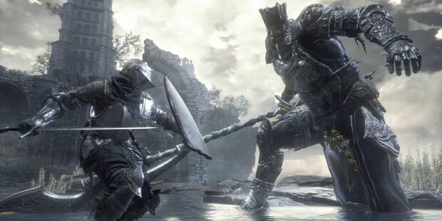 Dark Souls 3 - Iudex Gundyr: cómo derrotarlo fácilmente