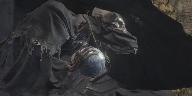 Dark Souls 3 - Sabio de Cristal: cómo derrotarlo fácilmente
