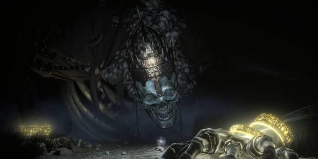 Dark Souls 3 - Gran Señor Wolnir: cómo derrotarlo fácilmente