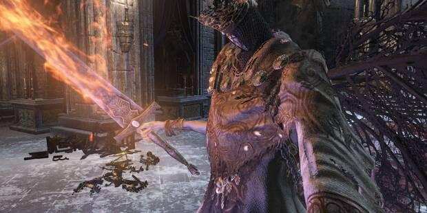 Dark Souls 3 - Pontífice Sullyvahn: cómo derrotarlo fácilmente