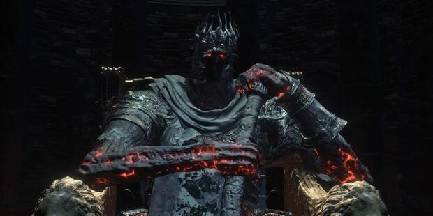 Dark Souls 3 - Yhorm, el Gigante: cómo derrotarlo fácilmente