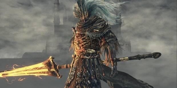Dark Souls 3 - El Rey sin Nombre: cómo derrotarlo fácilmente