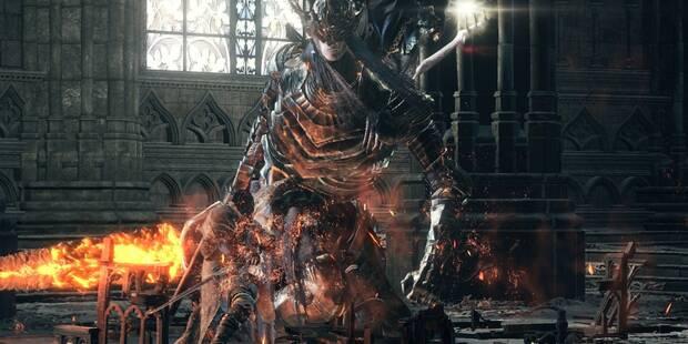 Dark Souls 3 - Lothric, joven príncipe: cómo derrotarlo fácilmente