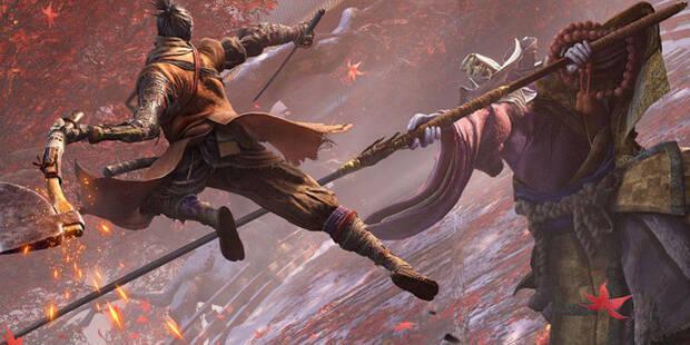 TODOS los Jefes de Sekiro: Shadows Die Twice y cómo derrotarlos