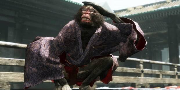 Monos del biombo en Sekiro: cómo derrotarlos fácilmente y estrategias