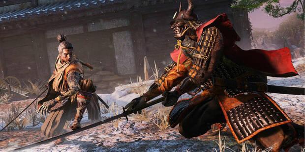Generales en Sekiro - Cómo derrotarlos, localización y tipos