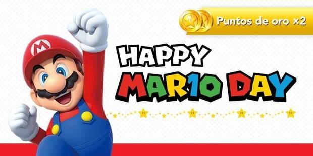 Nintendo celebra el MAR10 Day con promociones hasta el 10 de marzo Imagen 2