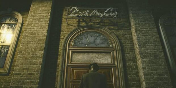 Devil May Cry 5: TODAS las misiones al 100% y coleccionables